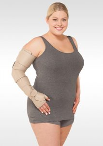 Compression Arm Wrap