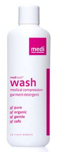 Medi Wash Compression Garment Detergent