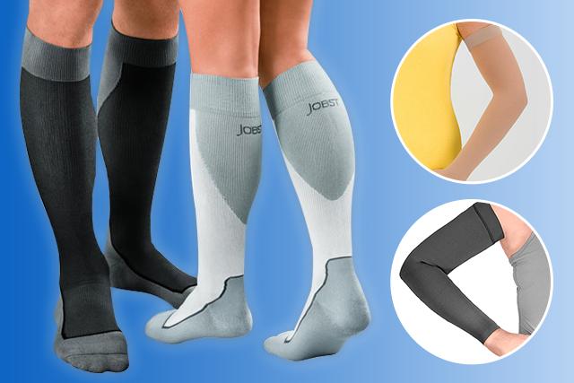 Compression Socks & Sleeves