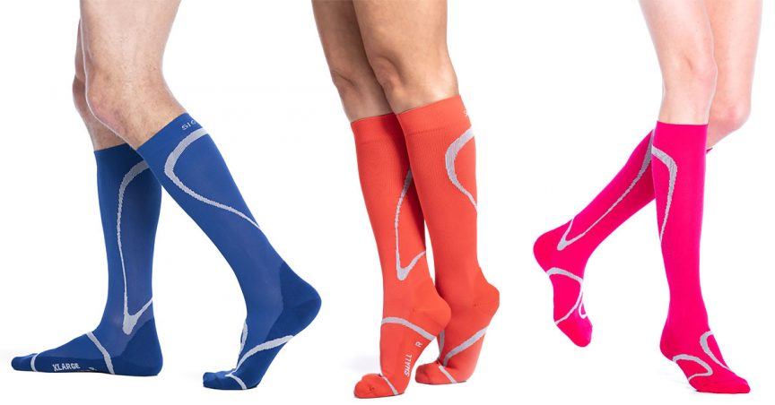 How Long Can You Wear Compression Socks?