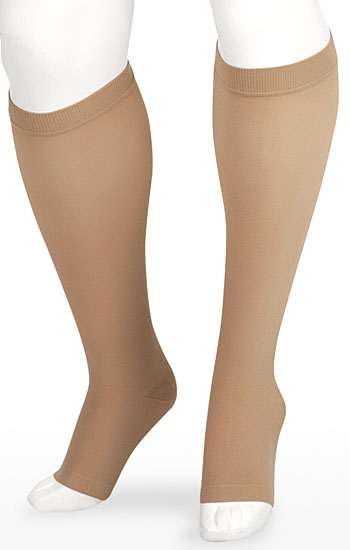 229ea43f58 Juzo Dynamic Knee-High Stockings | Lymphedema Products