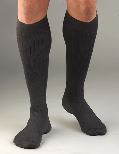 623ae3e112 Jobst Activa Women's Microfiber Dress Socks | Lymphedema Products
