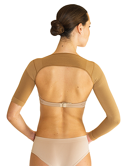 05286813fd Solidea Arm Care Unilateral Arm Sleeve | Lymphedema Products