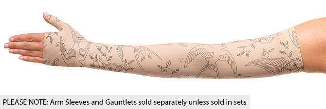 9e7d702451 Juzo Soft Print Series Arm Sleeve | Lymphedema Products