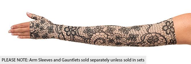 Juzo Soft Print Series Arm Sleeve Lymphedema Products