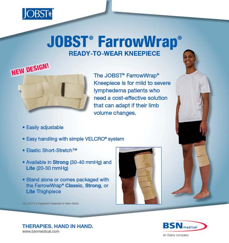 Compression Sleeves, Socks & Other Garments | Lymphedema